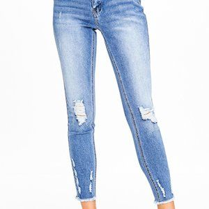 Date Night Denim Jeans